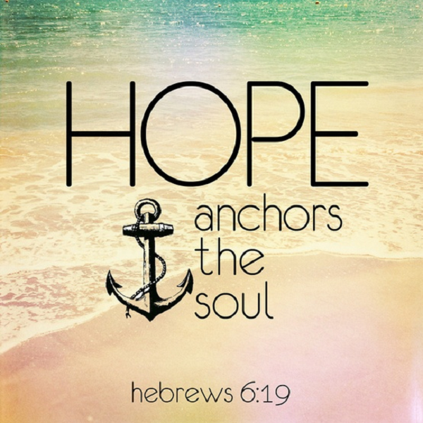 Bible Verses About Hope: 21 Scriptures to Anchor the Soul | Stoke