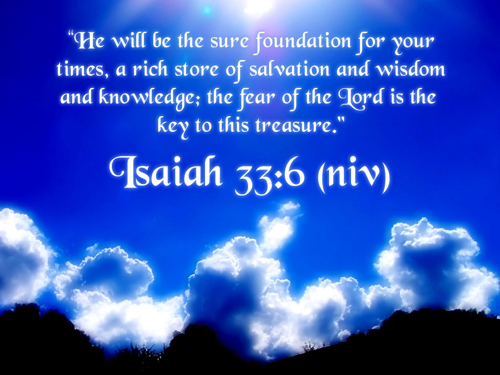 My Heaven-777: Isaiah Bible Verses Wallpapers
