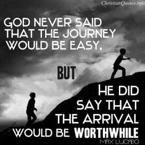 Christian Quotes About Life   ChristianQuotes