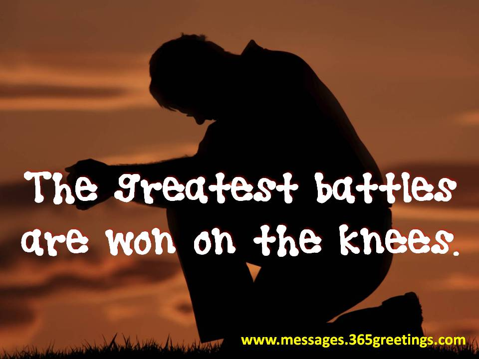 Christian Quotes - Messages, Wordings and Gift Ideas