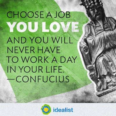 12 quotes that will encourage you to follow your passion