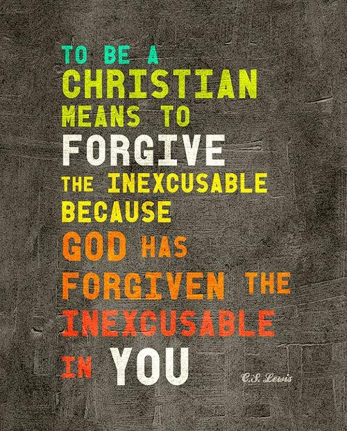 To be christian quote - Collection Of Inspiring Quotes, Sayings
