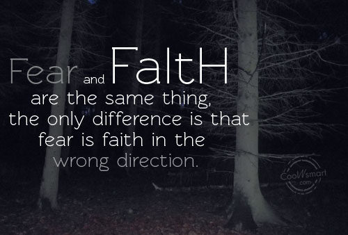 Faith Quotes and Sayings - CoolNSmart