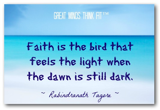 Faith Quotes for Inspiration and Inner