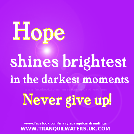 Positivity Image Quotes - Positive Thinking - Hope - Optimism - Page 1