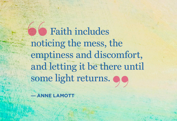 Quotes About Faith - Keeping Your Faith Quotes