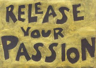 Quotes To Live By: Without Passion
