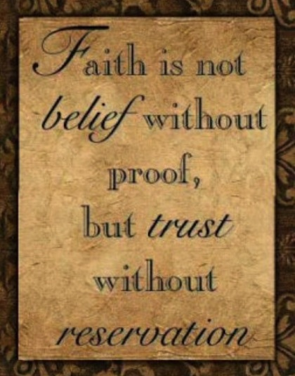 Images) 25 Picture Quotes For Everlasting Faith | Famous Quotes