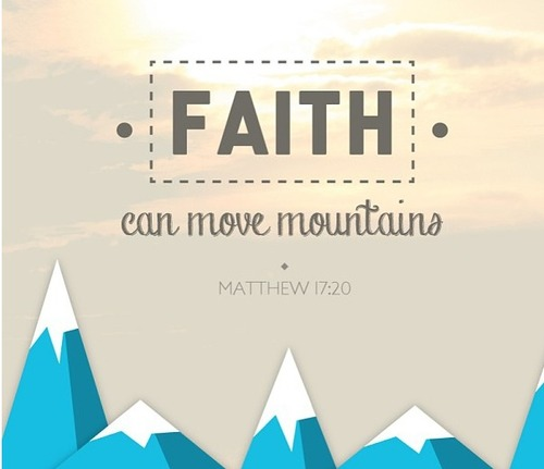 Gallery For > Faith Quotes Tumblr